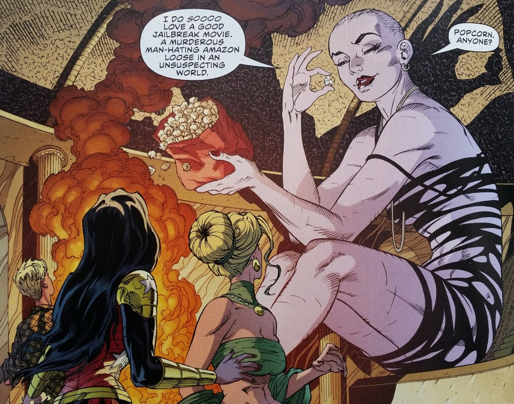 WW issue 43 panel