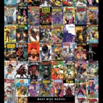 How to Make Sense of the New Way Marvel is Numbering Their Comic Issues