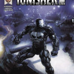 Punisher #219 - Marvel Legacy